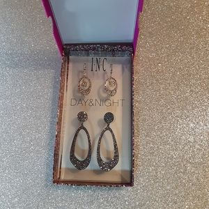 INC INTERNATIONAL CONCEPTS  EARRINGS